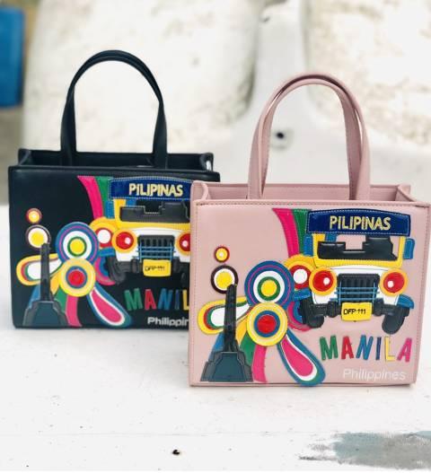 Philippines Hand Bag